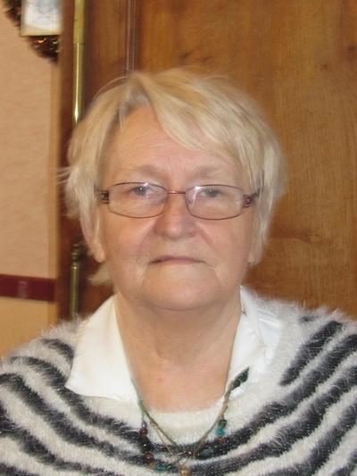 Claudine CHAPELIER