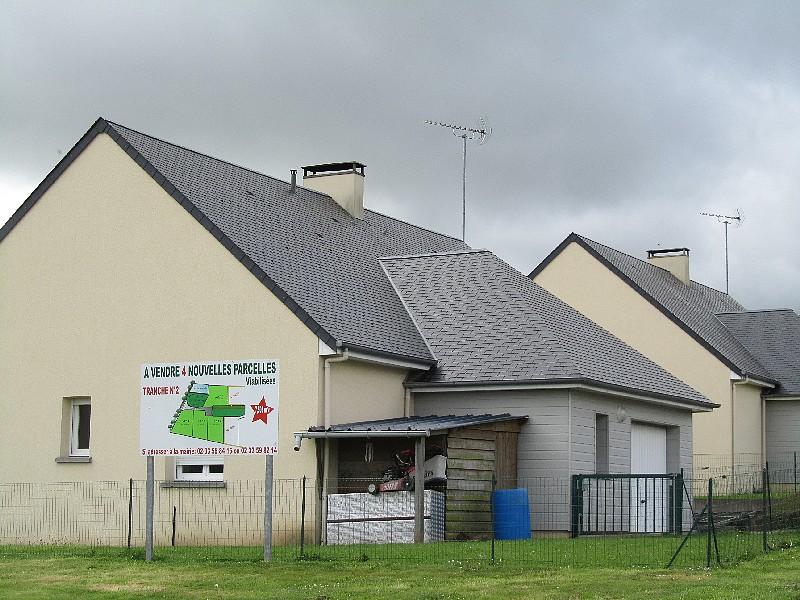 Lotissement Le Mesnil-TOVE
