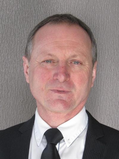 Jean-Yves HAMEL