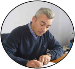Mr Xavier Tassel - Maire